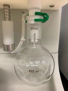Sodium Sulfate Cartridge on 3100 complete