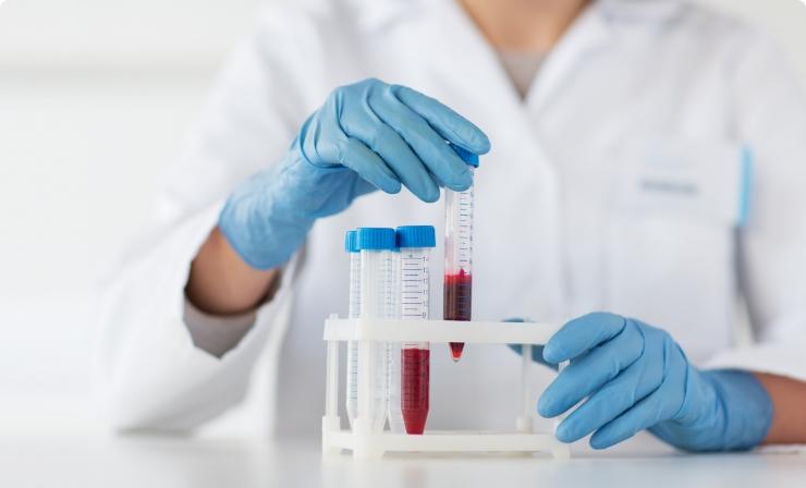 biomark002.366 - Clinical Testing
