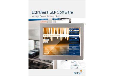 Extrahera GLP Brochure