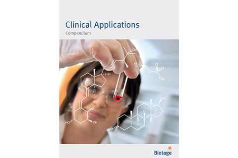 Clinical Applications Compendium
